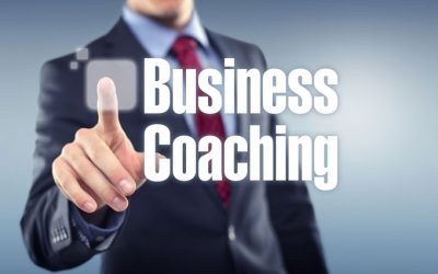 WHAT IS BUSINESS COACHING AND WHY DO YOU NEED IT